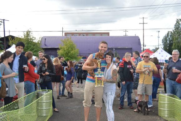 Wiener Races in Portland: Unleash the Hounds